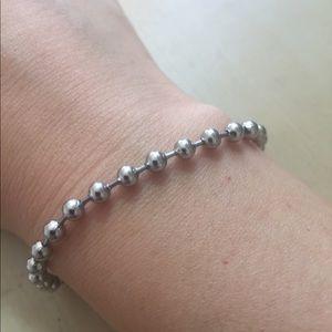 BN brandy ball bracelet